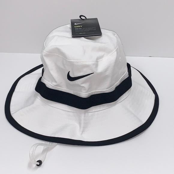 Nike Dri-Fit Bucket Hat